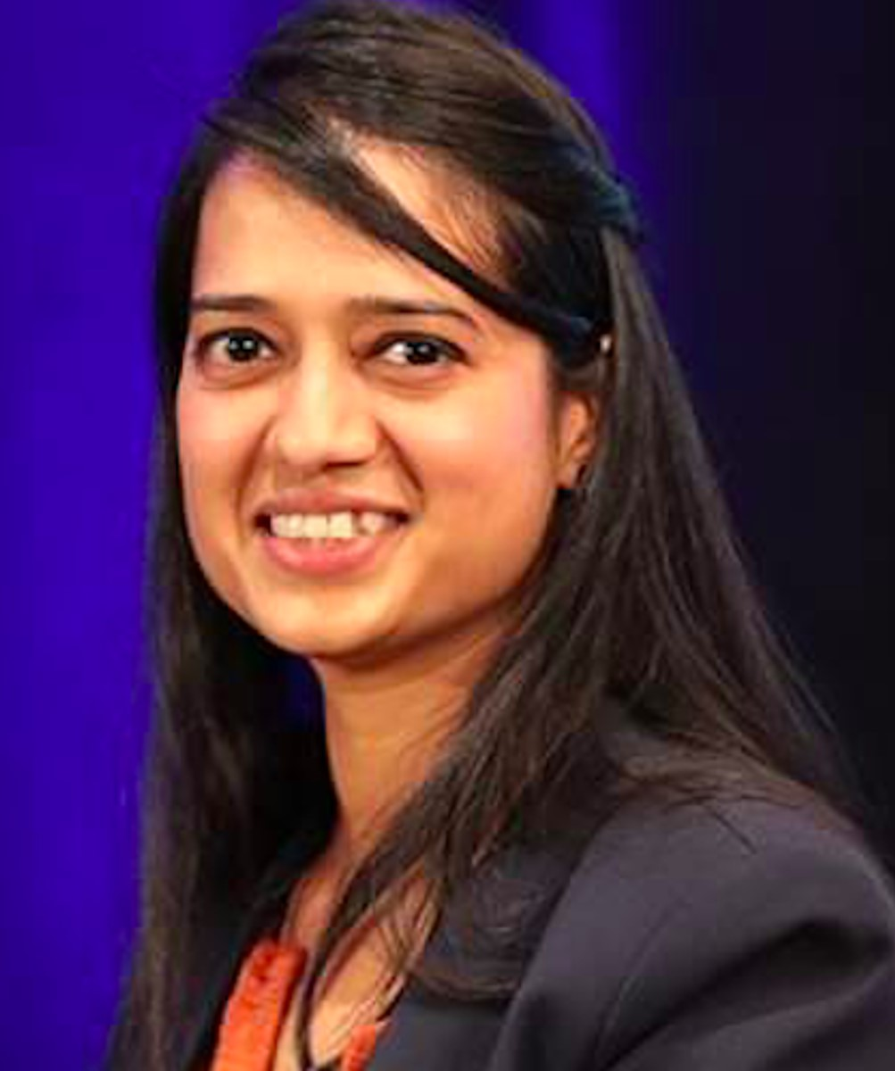 Monika Raj