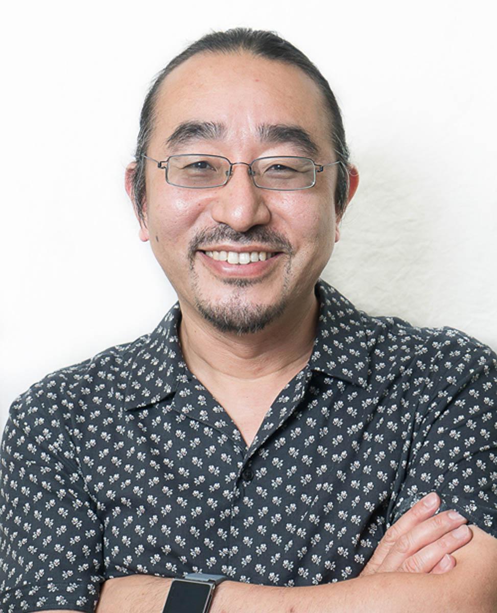 Hiroaki Suga