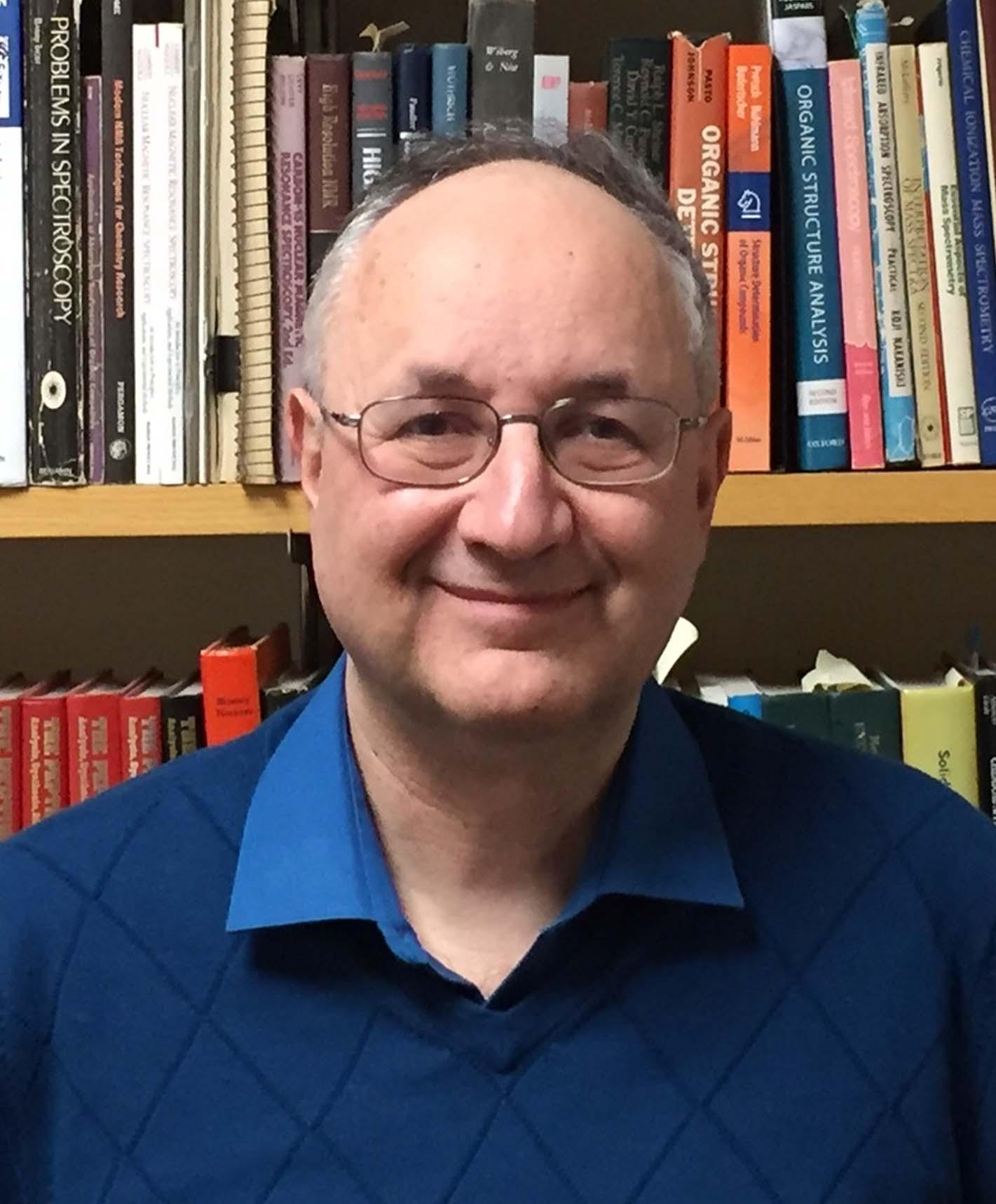 George Barany