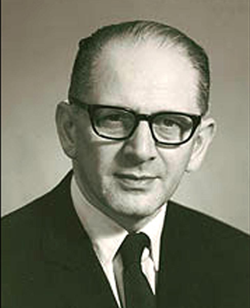 Miklos Bodanszky