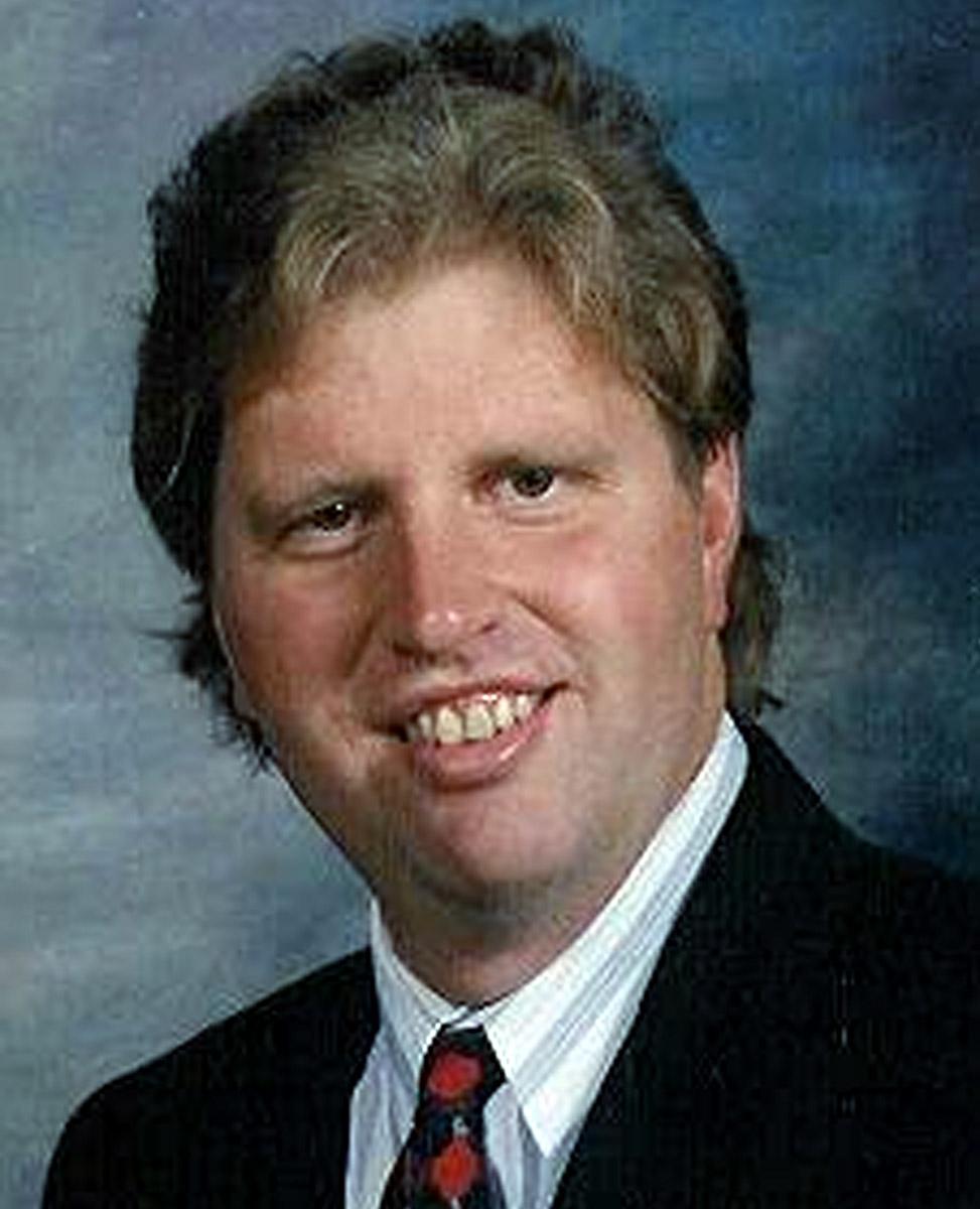Wayne L. Cody