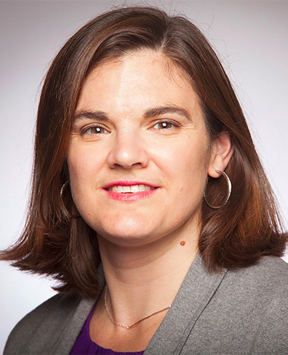 Amelia Fuller