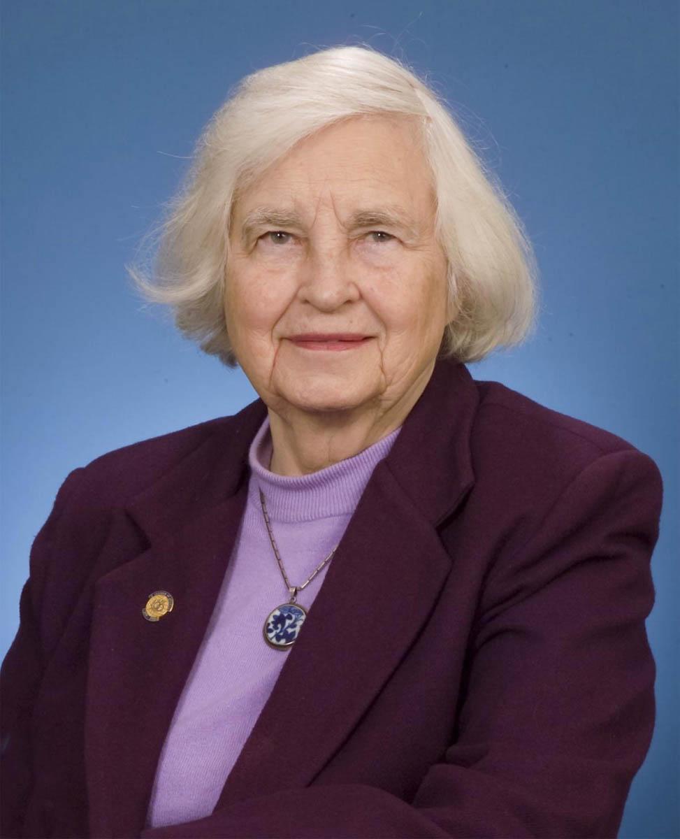 Isabella Karle Lugoski