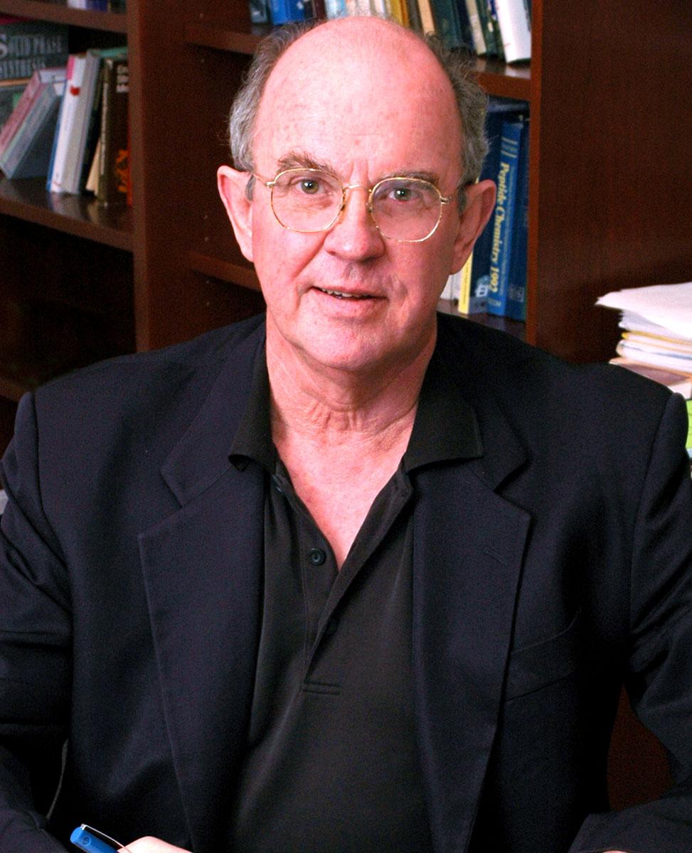 Stephen B.H. Kent