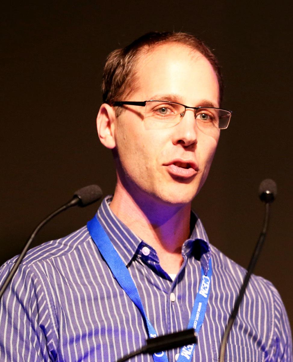Joshua Kritzer