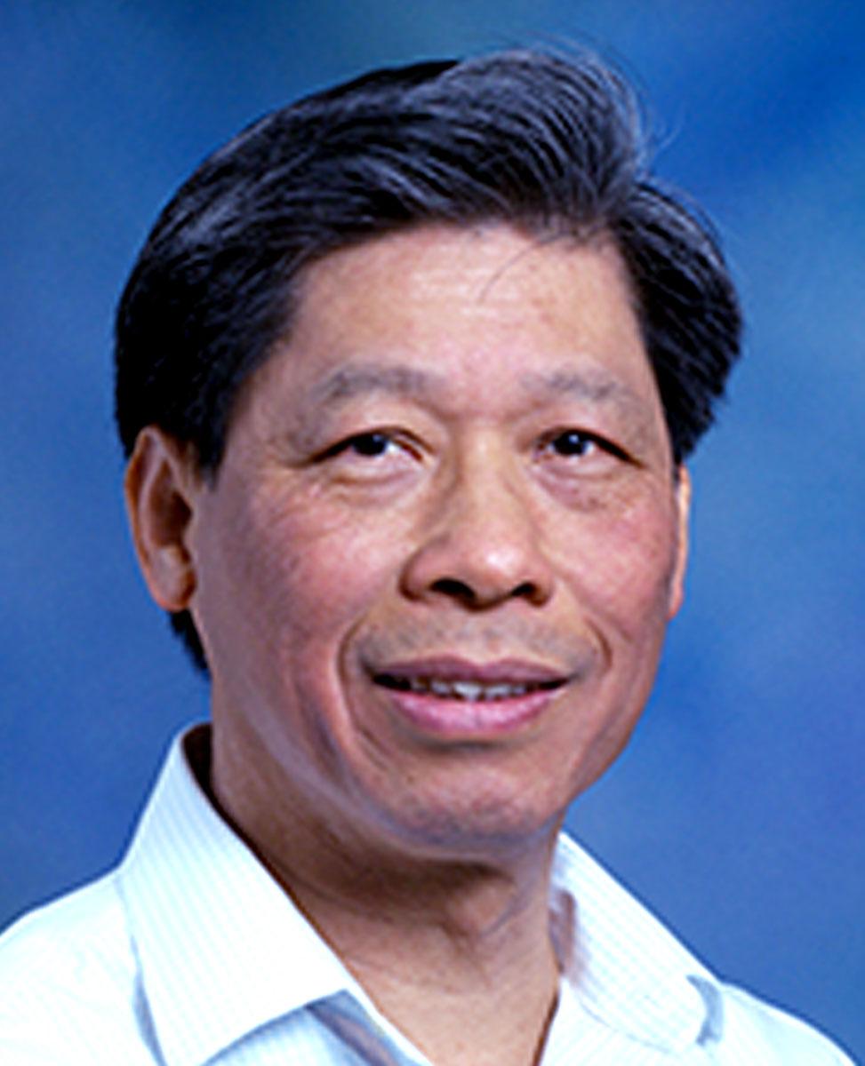 Kit Sang Lam