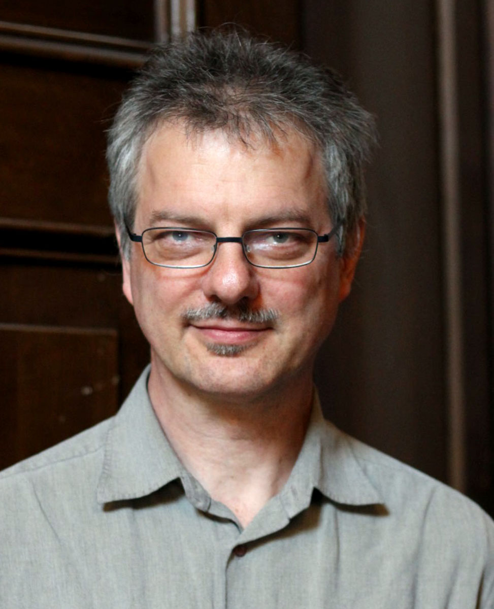 Morten Meldal