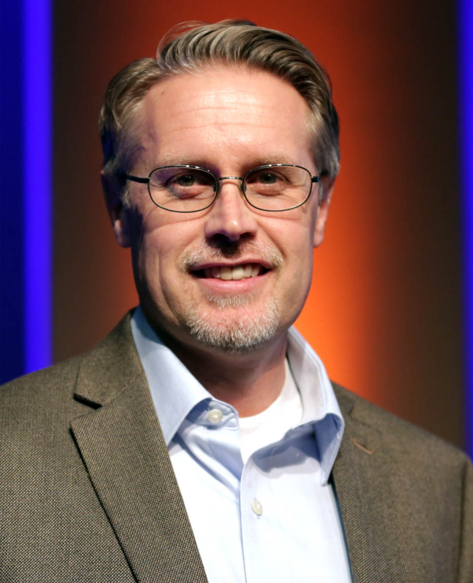 Bradley Nilsson