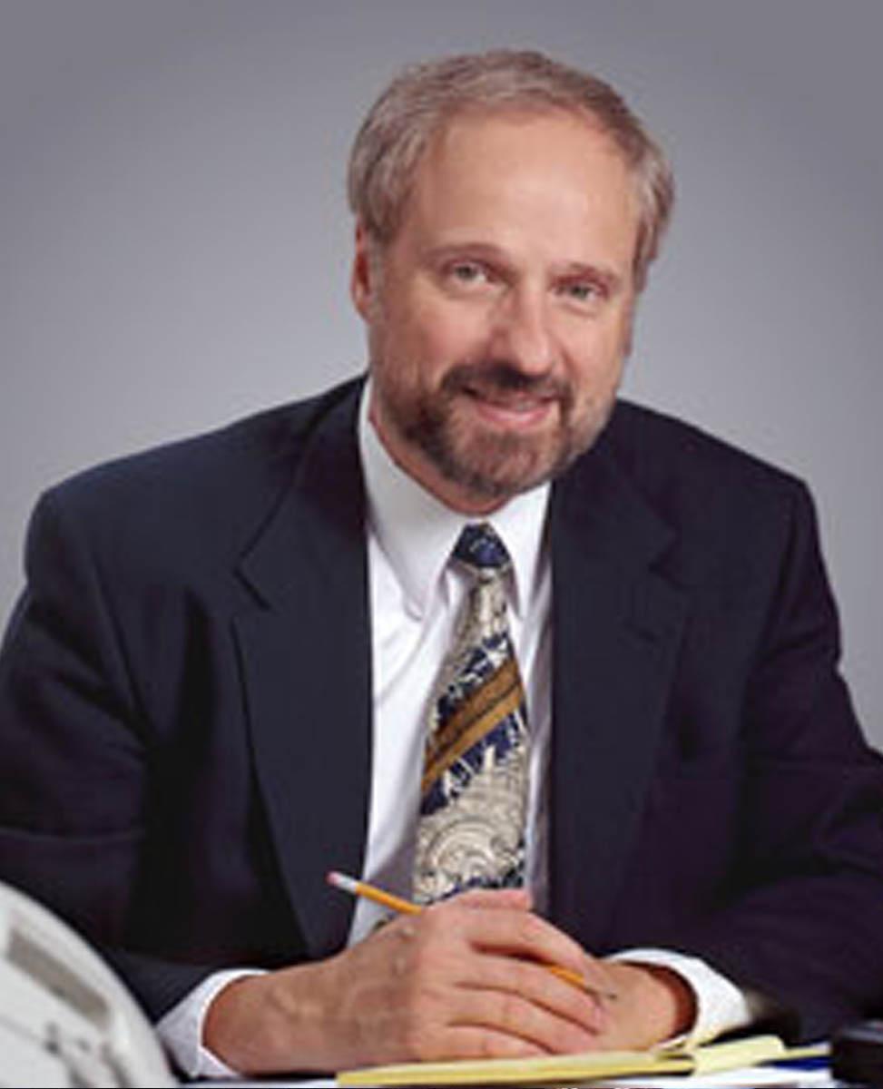 Arno F. Spatola