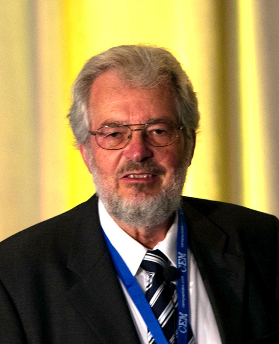 Horst Kessler