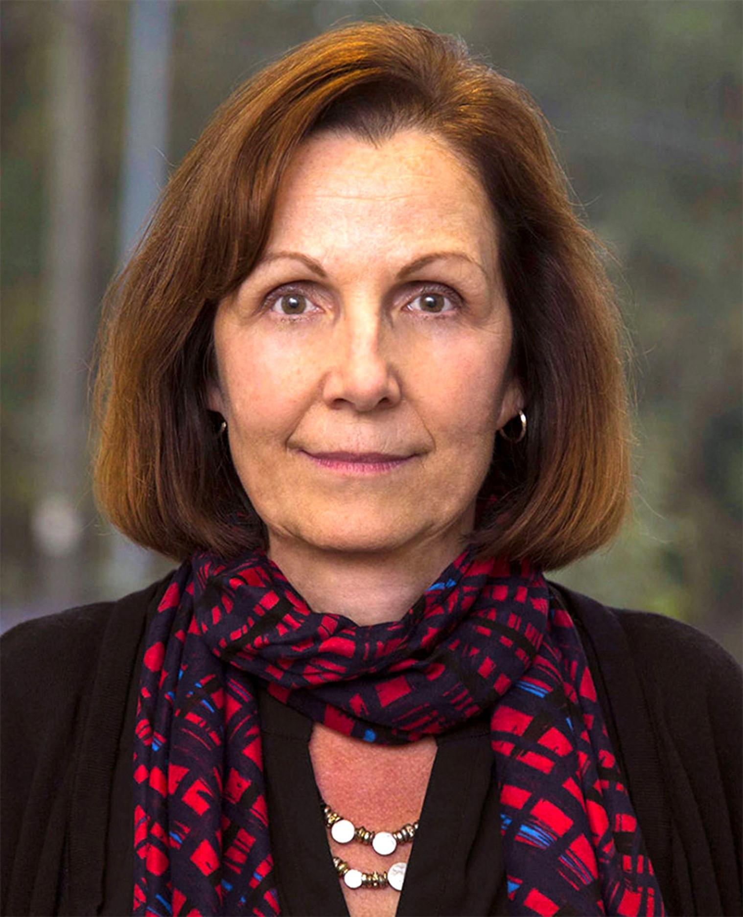 Judith (Judy) Warner
