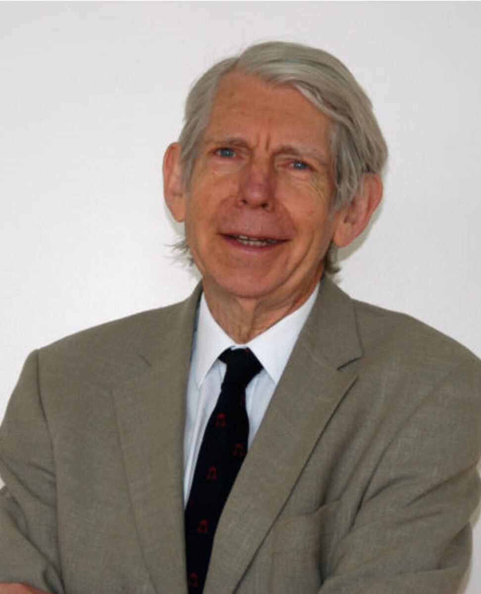 Robin E. Offord