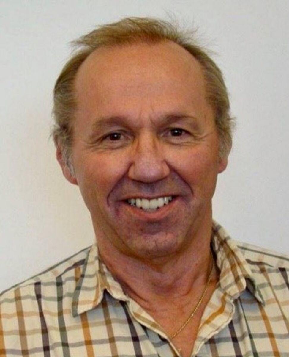Robert S. Hodges