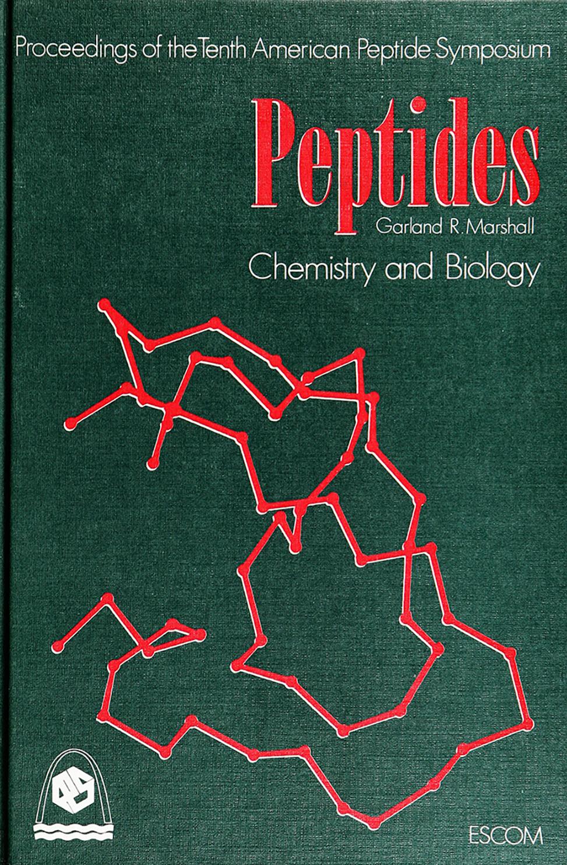 1987 Proceedings Cover