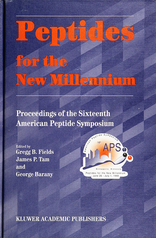 1999 Proceedings Cover